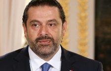 Liban, démission du Premier Ministre Saad Hariri. Analyse d'Alain Corvez