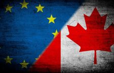 CETA - accord de libre échange Union Européenne / Canada (© Shutterstock / Shirinkin Yevgeny)