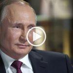 Interview de Poutine par NBC : voici les propos coupés