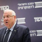 Fin du processus de paix israélo-palestinien : le président israélien appelle à l'annexion de la Cisjordanie