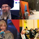 Conférence Internationale sur la Palestine à Mashhad en Iran : compte-rendu par Alain Corvez