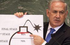 « Israël veut la guerre, mais ses adversaires la lui refusent », par Bruno Guigue