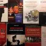 Géopolitique, démocratie, société… Sélection de parutions récentes