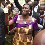 Côte d'Ivoire : Simone Gbagbo libérée !