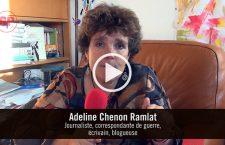 Tensions russo-israéliennes : entretien avec Adeline Chenon Ramlat