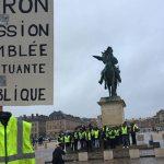 « Le Manifeste », un essai constituant écrit par des Gilets Jaunes