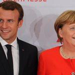 Macron fait de l'entrée de l'Allemagne au Conseil de Sécurité de l'ONU une priorité diplomatique (franco-allemande)