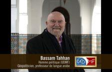 Bassam Tahhan, à propos du retour des djihadistes français
