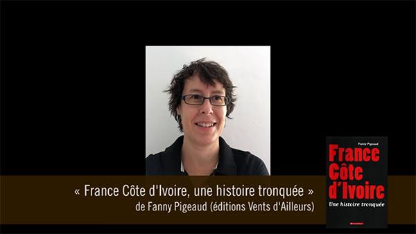 Gbagbo libéré : entretien avec Fanny Pigeaud