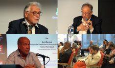 Conférence « Ces années syriennes où se dessine un nouvel ordre international »