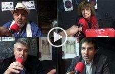 Reportage au salon « Des Livres et l'Alerte » 2019