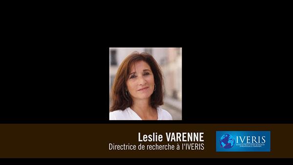 Côte d'Ivoire : un « Tout sauf Ouattara » va se mettre en place, selon Leslie Varenne