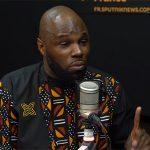 Kemi Seba à nouveau expulsé du Sénégal : entretien avec SputnikNews